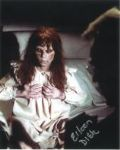Eileen Dietz (The Exorcist) - Genuine Signed Autograph 6692